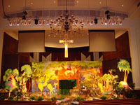 Grace Event VBS