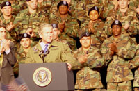 President's Speech at Ft. Hood-2