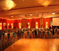 Marriott Westchase Wedding- 1