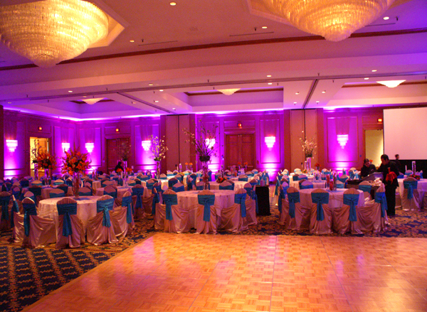Marriott Westchase Wedding- 3